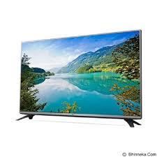 tv 42 inch. lg 43 inch digital tv led [43lf510t] - black (merchant) tv 42 l
