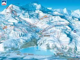 Tignes Ski Resort Info Guide | Tignes Haute Tarentaise France Review