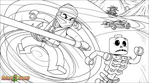 Free Printable Lego Coloring Pages For Kids With Lego Ninjago