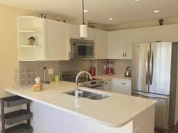 subway home office. Vancouver Light Gray Subway With Home Stagers Kitchen Transitional And Wall Mounted Cabinet Coastal Cottage Office A