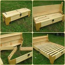 space saving folding furniture. How To Make A DIY Bench That Folds Into Bed (Perfect Space And Money Saving Solution) Folding Furniture U
