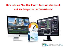 How To Make Mac Run Faster Increase Mac Speed With The