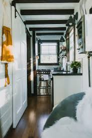 Tiny House Kitchen Live A Big Life In A Tiny House On Wheels