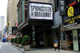 New York's Broadway mandates vaccines ...