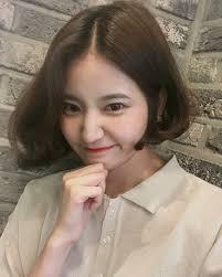 韓国女子の髪型2018流行りはこれショートからロングまで長さ別アレンジ