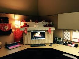 decoration of office. Images Office Cubicle Christmas Decoration. Office:best Photo Of Ideas Decorations For On Decoration
