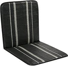 kool furniture. Kool Kooshion Standard Size Ventilated Seat Cushion, Black Kool Furniture