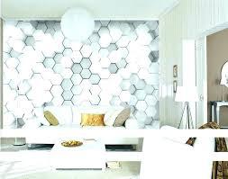 living room paper ideas decorate