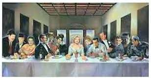 renato casaro invitation last supper classic stars west s langford colwood metchosin highlands victoria