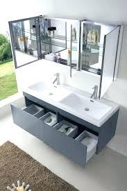 55 inch double sink vanity double sink vanity inch wall mounted double sink bathroom vanity white
