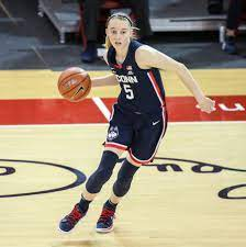 Paige Bueckers Knows UConn's History ...