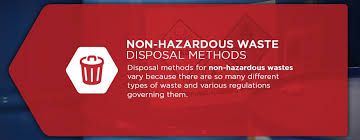 From the national institute for occupational safety and health. Difference Of Non Hazardous Vs Hazardous Waste Erc Of Usa