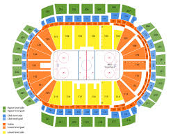 Minnesota Wild Tickets At Xcel Energy Center On December 29 2019 At 5 00 Pm