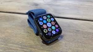 Apple Watch Size Chart Fitbit Versa Vs Apple Watch 4 Two Of The Greatest