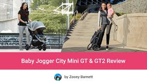 baby jogger city mini gt gt2 most