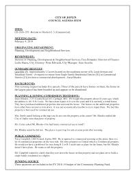 CITY OF JOPLIN COUNCIL AGENDA ITEM ITEM: CB 2019-255 -Rezone to District  C-3 (Commercial). MEETING DATE: February 4, 2019 ORIGIN
