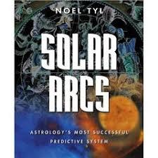 Predictive Techniques Solar Arc Vs Secondary Progression