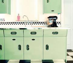 retro looking appliances