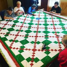 QUILTING RETREAT - Pine Lake Fellowship Camp & Be part of something special! Adamdwight.com