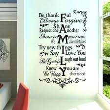 wall arts wall art words word for walls decor wire uk