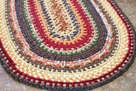 braided rag rugs instructions