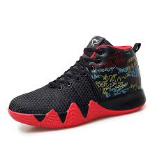 Lebron Shoe Size Chart Amazon Com Jidesm Newst Athletic Mens Air Basketball Shoes