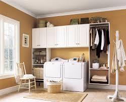 Laundry Setting Patterns