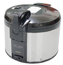 Рисоварка <b>Cuckoo SR 4600</b> цена, описание, купить в Рефро