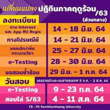 Ramkhamhaeng University Library - Home