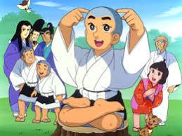 IKKYU-SAN (TOEI ANIMATION FILM LIST) - film_main_ikkyu-1