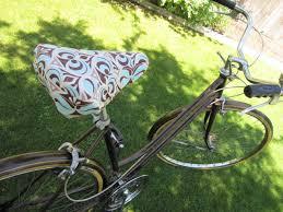 tuttie tute easy bike seat cover tutorial
