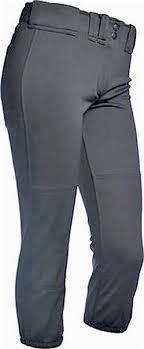 Rip It Women Girls Classic Softball Pants