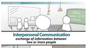 definition of interpersonal skills interpersonal communication definition characteristics types