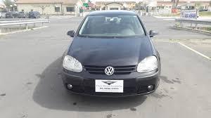 2005 VW GOLF TDI |