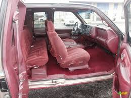 Truck 97 chevy truck seats : 1996 Chevy 1500 Interior - Interior Ideas