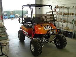 golf cart electric motors high sd performance