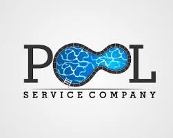 swimming pool logo design. Examples We Like Swimming Pool Logo Design 1