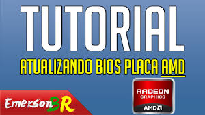 Ati Video Como De Bios Usando Atualizar Radeon Amd O Placa xqzzB1wP4p