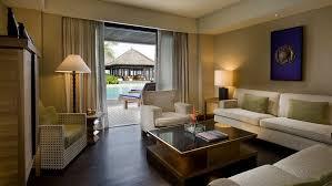 Lagoon Suite Living Room
