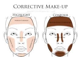 corrective makeup for heart shaped face mugeek vidalondon