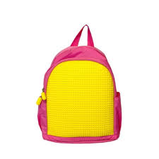 Купить <b>Школьные</b> пиксельные рюкзаки по лучшей цене с ...