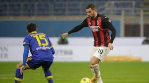 Maybe you would like to learn more about one of these? Serie A Ac Milan Defender Theo Hernandez False Positive As Ante Rebic Rade Krunic Recover From Covid 19 Sports News Firstpost