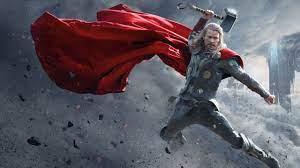 Thor wallpaper, Avengers wallpaper ...