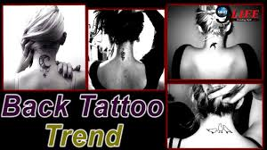 Stylish Tattoo Trends 2018 Tattoo Trends For Men And Women