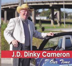 Image result for dinky cameron cd