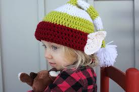 Elf Hat Pattern Fascinating Ravelry Santa's Helper Elf Hat Pattern By Jess Coppom
