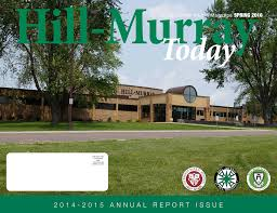 2014-2015 ANNUAL REPORT ISSUE