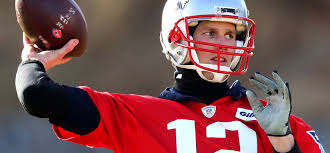 Tom Brady Says the Same 4 Words to Every New Player on the New ...