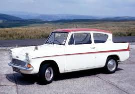 Ford Anglia 105E Guide, History and Timeline from ClassicCars.co.uk