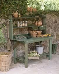 outdoor potting table outdoor potting table best 25 potting benches ideas on potting station outdoor outdoor potting table